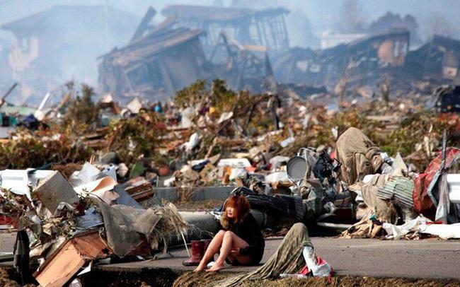 Tinh thần đáng nể của người Nhật: Thấy sóng thần ập đến, CEO chuỗi siêu thị không tăng giá bán, còn ra lệnh chuyển hết lương thực tới vùng bị thiên tai phát miễn phí