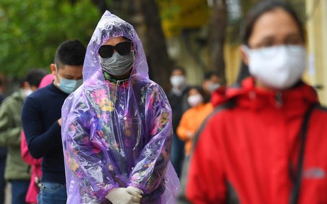 Chuyên gia: SARS-CoV-2 lây lan mạnh nhưng không có nghĩa lây qua không khí, cách tốt nhất để bất hoạt virus