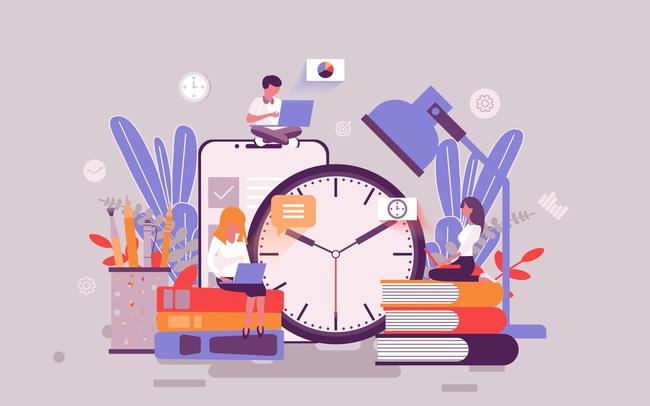 """Tài sản lớn nhất là khả năng kiếm tiền, còn tài nguyên lớn nhất đời người chính là thời gian: Phương pháp sử dụng """"2 giờ"""" để tạo ra hiệu quả trong 20 giờ mà bất cứ ai cũng cần khắc cốt ghi tâm"""