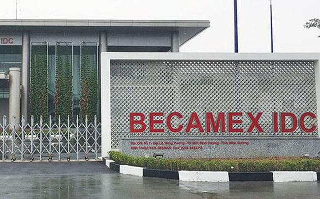 """Giảm sàn 2 phiên liên tiếp, vốn hóa Becamex bị """"thổi bay"""" gần 7.300 tỷ đồng"""