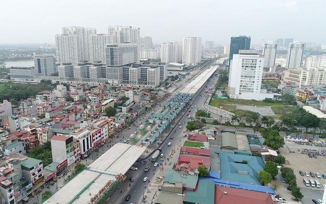 Tp.HCM giải ngân hơn 10% vốn ODA cho các dự án hạ tầng giao thông