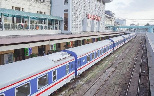 Đường sắt Hà Nội (HRT) và Đường Sắt Sài Gòn (SRT) đồng loạt báo lỗ nhiều quý liên tiếp