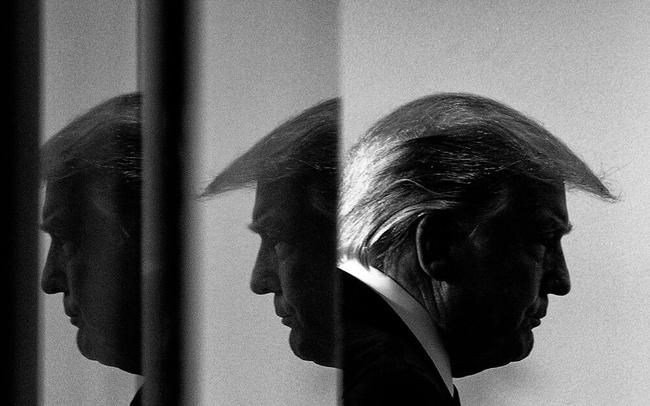 """""""Ngài thuế quan"""" Donald Trump - Gốc rễ của cuộc khủng hoảng chip mà thế giới đang phải đối mặt?"""