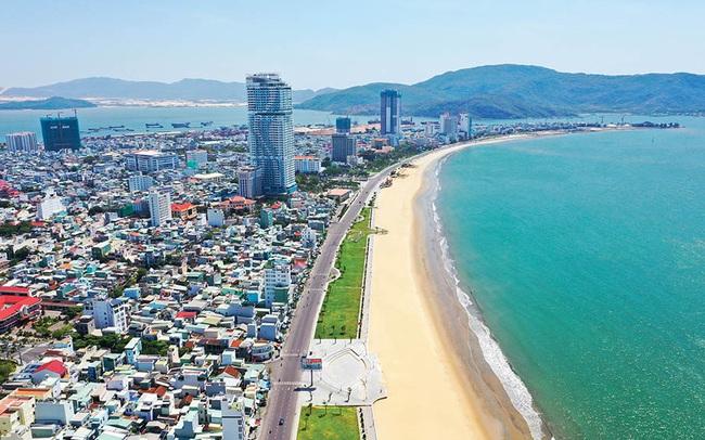 Bình Định phấn đấu đến năm 2025 có 22 đô thị