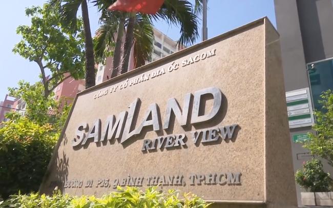 Địa ốc Sacom (Samland): Lãi 6 tháng đầu năm vỏn vẹn 655 triệu đồng, giảm 87% so với cùng kỳ