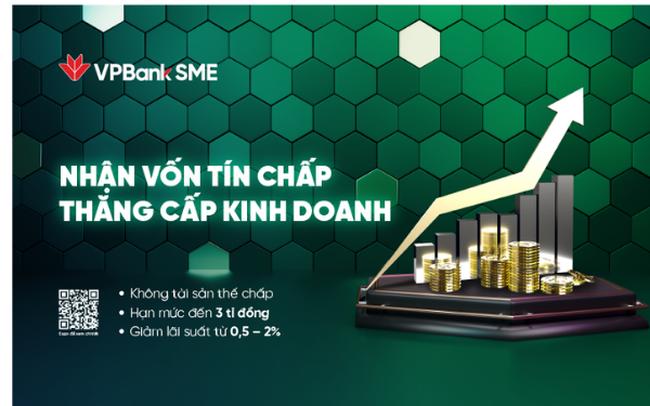 Gỡ rối cho SME khi tiếp cận vốn ngân hàng: Cần thấu hiểu và hợp tác nhiều hơn
