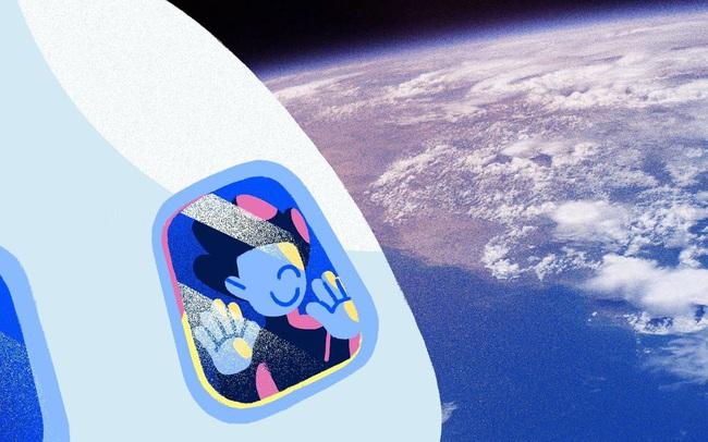 Hé lộ danh tính chàng trai 18 tuổi sẽ cùng Jeff Bezos bay vào vũ trụ
