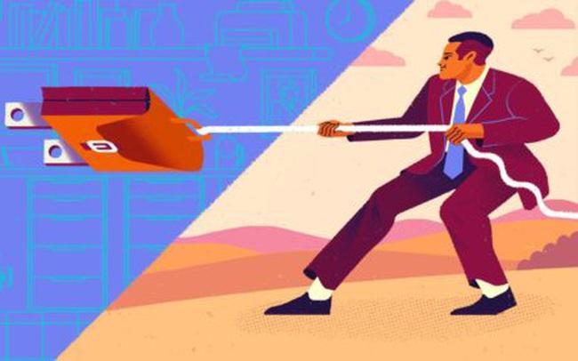 Người thành công có lối đi riêng, còn những kẻ giậm chân tại chỗ thì luôn có 5 thói quen tai hại này!