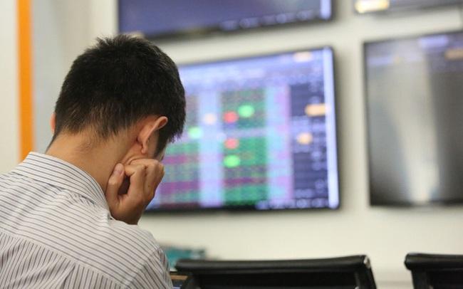 """Nhà đầu tư """"bấn loạn"""" trong vòng xoáy cắt lỗ-bắt đáy, hưng phấn khi thị trường hồi phục"""