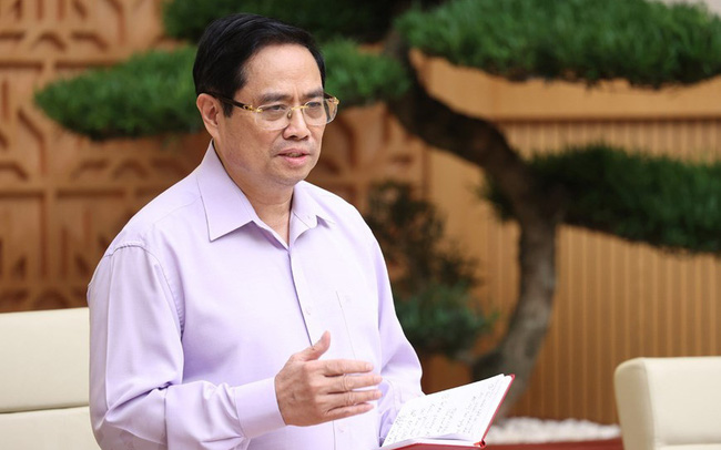 Thủ tướng chỉ thị phát động thi đua thực hiện thắng lợi nhiệm vụ phát triển KTXH