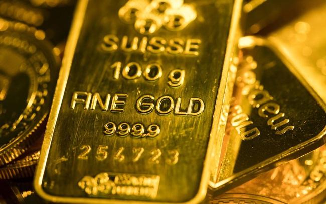 Giá vàng tăng tuần thứ 4 liên tiếp, triển vọng tuần tới tiếp tục tăng
