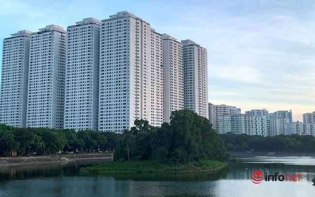 Cục Quản lý nhà và Thị trường BĐS: Đại dịch, giá vật liệu tăng đẩy giá nhà đất lên cao
