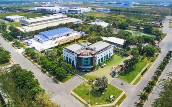 Kinh Bắc City (KBC) thông qua phương án chào bán riêng lẻ 100 triệu cổ phiếu giá không thấp hơn 28.000 đồng/cp