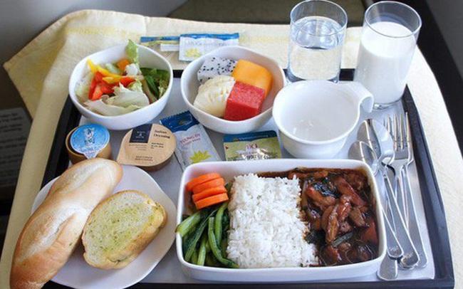 Suất ăn Hàng không Nội Bài (NCS) lỗ tiếp 24 tỷ đồng trong quý 2