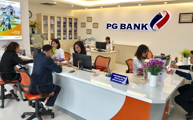 PGBank lãi trước thuế 175 tỷ đồng trong 6 tháng đầu năm