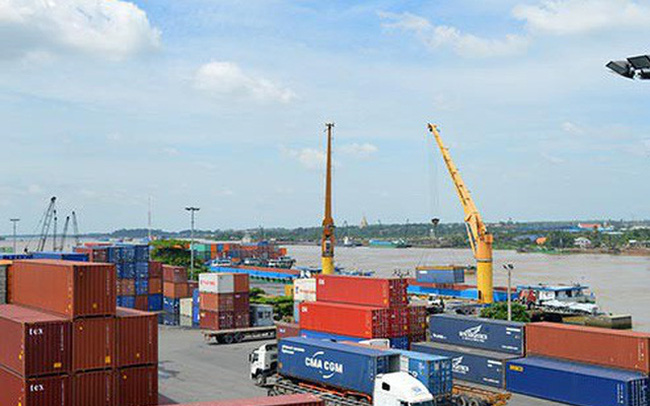 Đơn hàng container tăng cao, quý 2 Cảng Đồng Nai (PDN) lãi 54 tỷ đồng tăng 44% so với cùng kỳ