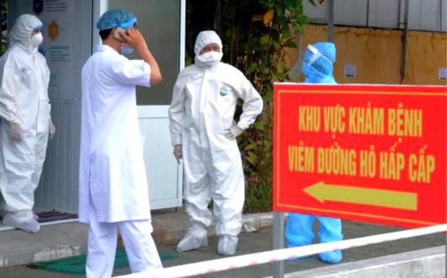 Hà Nội thêm 2 mẹ con ở quận Hai Bà Trưng dương tính với SARS-CoV-2
