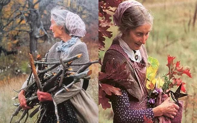 Cuộc sống bình yên ở nơi thôn quê đẹp như vẽ tranh của cụ bà 92 tuổi khiến ai ai cũng ngưỡng mộ: Làm mỏi mệt cả đời chỉ để mong lúc già bỏ phố về quê, trồng cây nuôi cá, sống đời an nhiên thế này