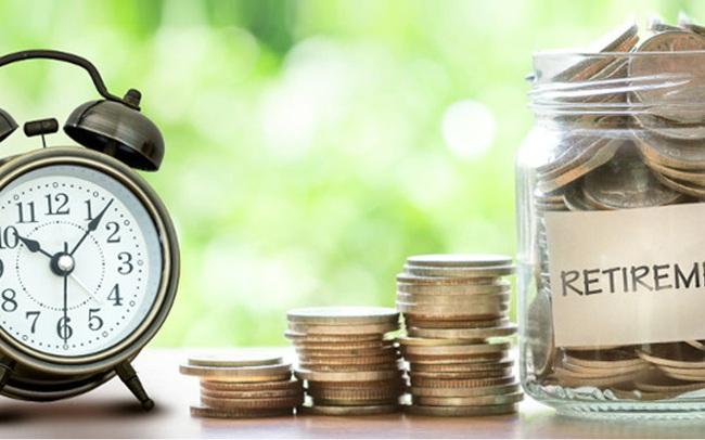 Đây chính xác là những dấu mốc bạn cần đạt được ở từng độ tuổi để đảm bảo cho cuộc sống thoải mái khi về hưu