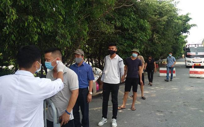Từ 0h ngày 19-7: Hà Nội dừng tất cả các dịch vụ không thiết yếu