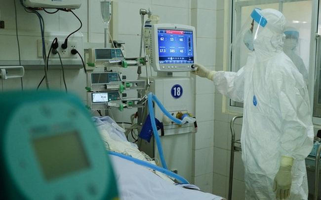 Bộ Y tế công bố 29 ca tử vong do COVID-19 từ ngày 04/7 - 17/7