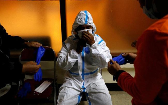 Hơn hai tuần, 114 bác sĩ Indonesia tử vong vì COVID-19