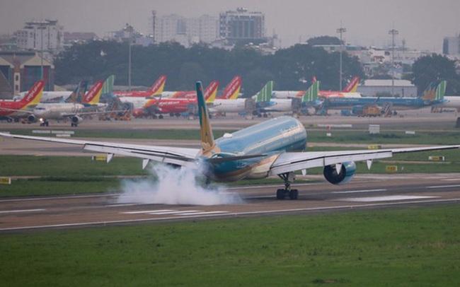"""Đặt sân bay vùng Thủ đô ở Ứng Hòa: Bộ GTVT và TP Hà Nội """"vênh"""" nhau?"""