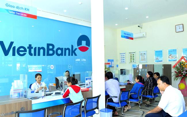 VietinBank giảm lãi suất 1%/năm cho khách hàng bị ảnh hưởng dịch bệnh