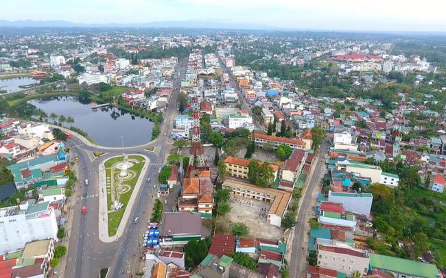Lâm Đồng đề xuất chuyển khu đất sân bay Cam Ly thành đất dân dụng để phát triển đô thị