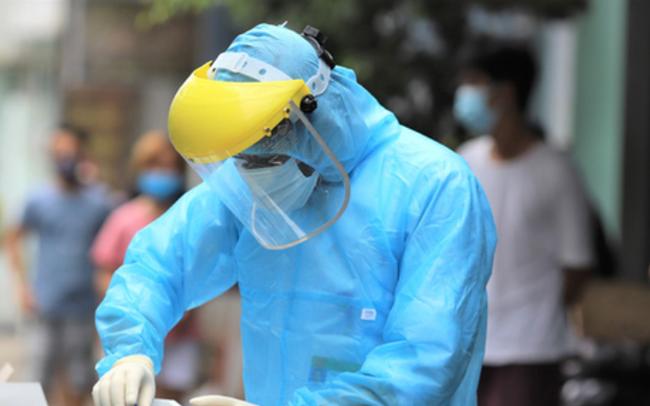 Sáng 19/7, Hà Nội ghi nhận 16 trường hợp dương tính với SARS-CoV-2