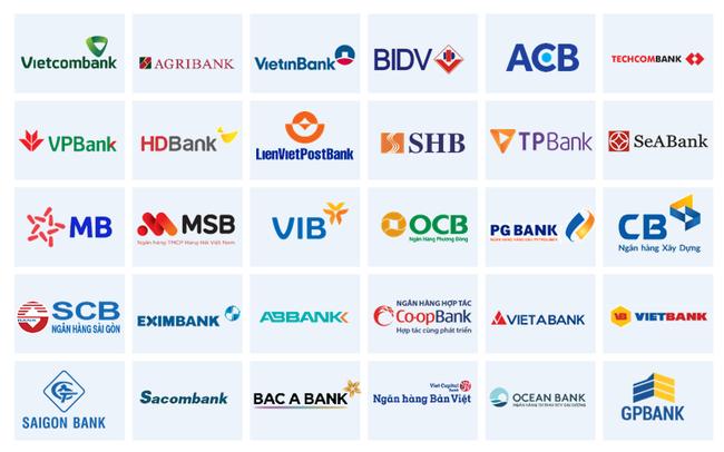 Nhiều ngân hàng ghi nhận lợi nhuận kỷ lục trong 6 tháng, 1 nhà băng đã vượt kế hoạch cả năm