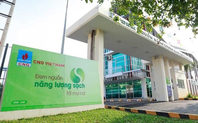 CNG Việt Nam: Hưởng lợi từ giá dầu tăng, quý 2 lãi 21 tỷ đồng cao gấp 30 lần cùng kỳ