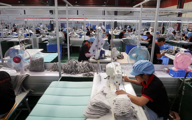 Không phải là tác nhân, Trung Quốc còn đang giảm gánh nặng lạm phát cho cả thế giới!