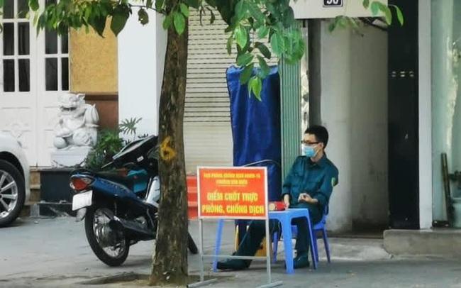 Hà Nội nhận định về chùm ca bệnh liên quan 34 người ở số 90 Nguyễn Khuyến