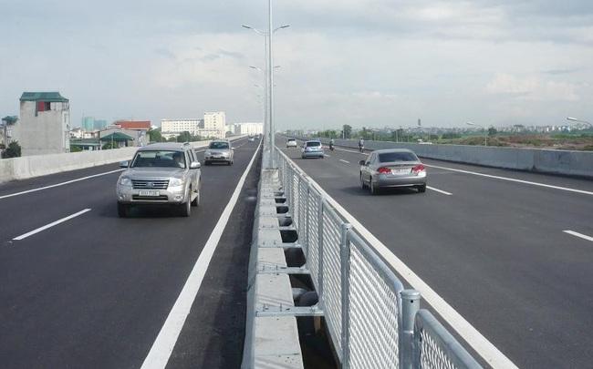 Chính phủ đồng ý giao Hà Nội làm đường Vành đai 4