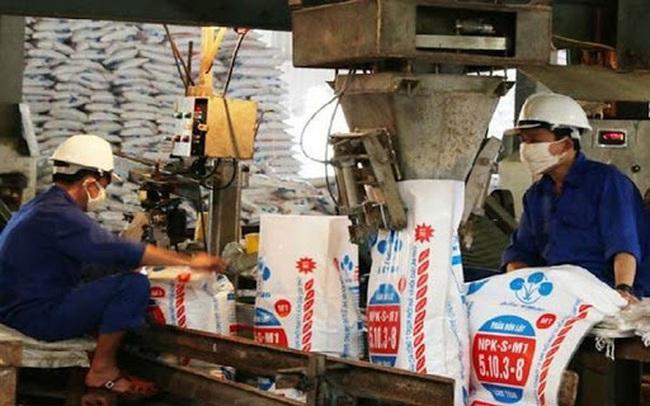 Supe phốt phát và Hóa chất Lâm Thao (LAS): 6 tháng lãi 67 tỷ đồng, vượt 86% kế hoạch cả năm 2021