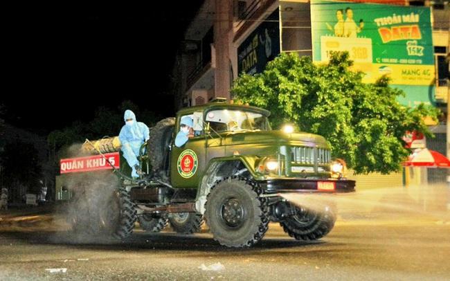 Ba công dân đi nhiều nơi tại Gia Lai, xuống Khánh Hòa xét nghiệm dương tính SARS-CoV-2