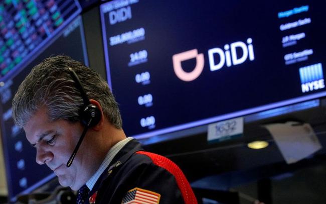 """""""Cỗ máy"""" 2.000 tỉ USD bị đe dọa: Trung Quốc muốn chặn đường doanh nghiệp IPO tại Mỹ"""