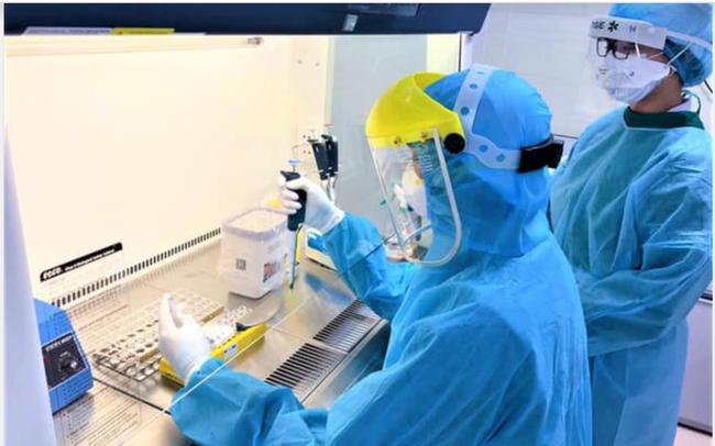Hà Nội ghi nhận thêm 8 ca dương tính với SARS-CoV-2