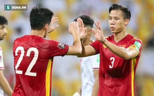 Mong ĐT Việt Nam được đá vòng loại World Cup trên sân nhà, VFF đề xuất cơ chế đặc biệt