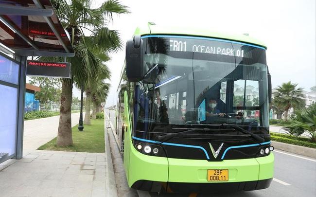 Vì sao buýt điện Hà Nội 'vỡ' kế hoạch?
