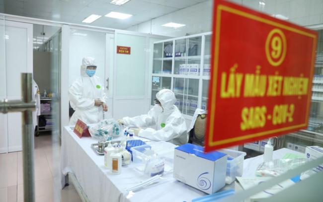 Sáng 20/7, Hà Nội thêm 19 ca dương tính với SARS-CoV-2, trong đó có 3 nhân viên nhà thuốc