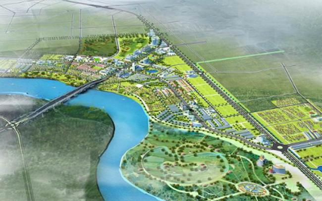 Đề xuất chuyển mục đích 156ha đất trồng lúa sang đất phi nông nghiệp để làm 2 dự án khu đô thị tại Thanh Hoá