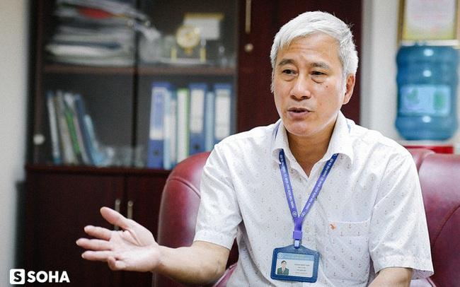 Phó Giám đốc CDC Hà Nội: 'Chỉ 2 ngày đã xuất hiện dòng lây nhiễm mới'