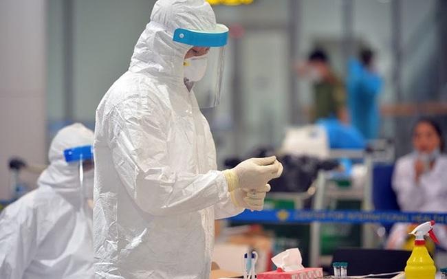 Hà Nội thêm 21 ca dương tính với SARS-CoV-2, trong đó 8 ca liên quan đến Nhà thuốc Đức Tâm