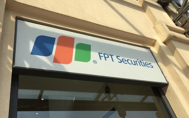 Chứng khoán FPT (FPTS): LNST quý 2 đạt 230 tỷ đồng, lãi 6 tháng gấp 17 lần cùng kỳ 2020