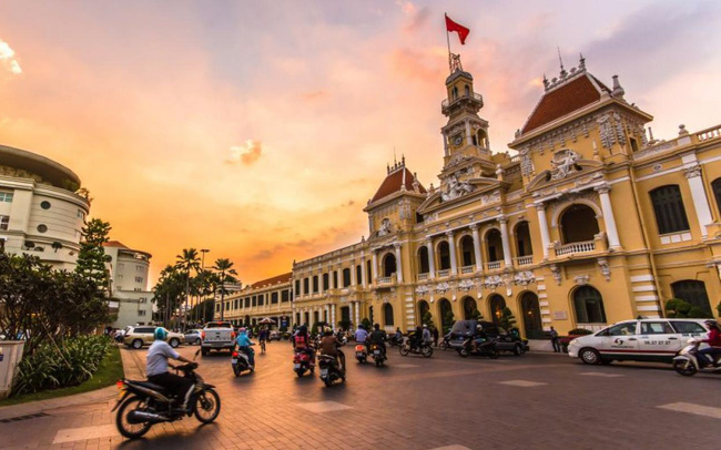 Thêm một tổ chức hạ dự báo tăng trưởng kinh tế Việt Nam năm 2021