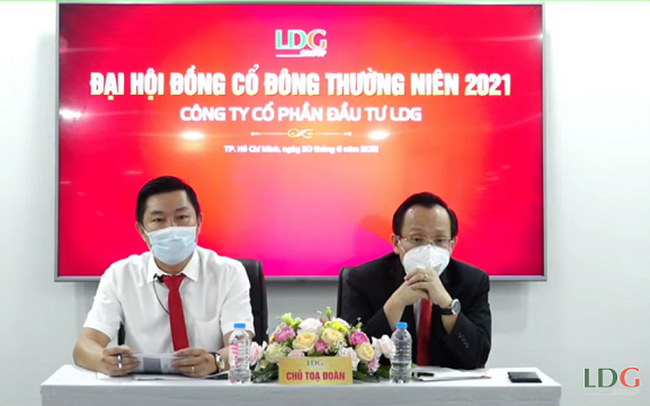 Đầu tư LDG: 6 tháng chỉ lãi 1 tỷ trong khi kế hoạch năm đến 301 tỷ đồng, nợ vay tăng đột biến