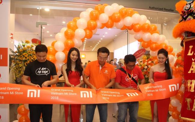 Digiworld (DGW): iPhone và Xiaomi tiếp tục thúc đẩy LNST nửa đầu năm tăng 139% lên 223 tỷ đồng