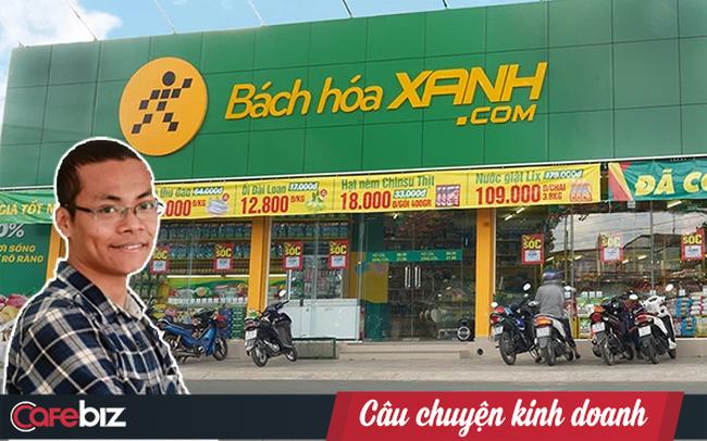 Chuyên gia truyền thông Nguyễn Ngọc Long lý giải nguồn cơn khủng hoảng Bách Hóa Xanh, chỉ rõ 5 ức chế dưới vai trò cổ đông, khách hàng và cựu nhân viên TGDĐ